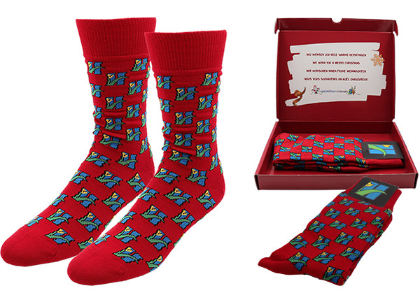 SOCKS GIFTBOX